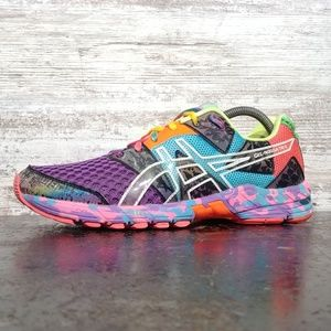 Womens Asics Gel Noosa Tri 8 Running Shoes SZ 9.5